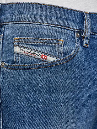 Diesel - D-Mihtry 009EK, Light Blue - Jeans - Image 3