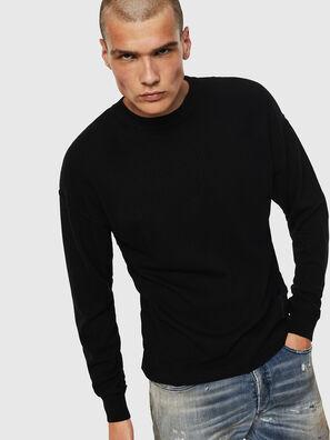 K-LETO, Black - Knitwear