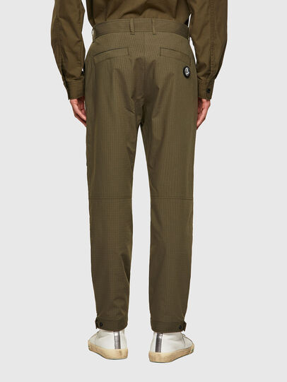 Diesel - P-SIDE, Military Green - Pants - Image 2