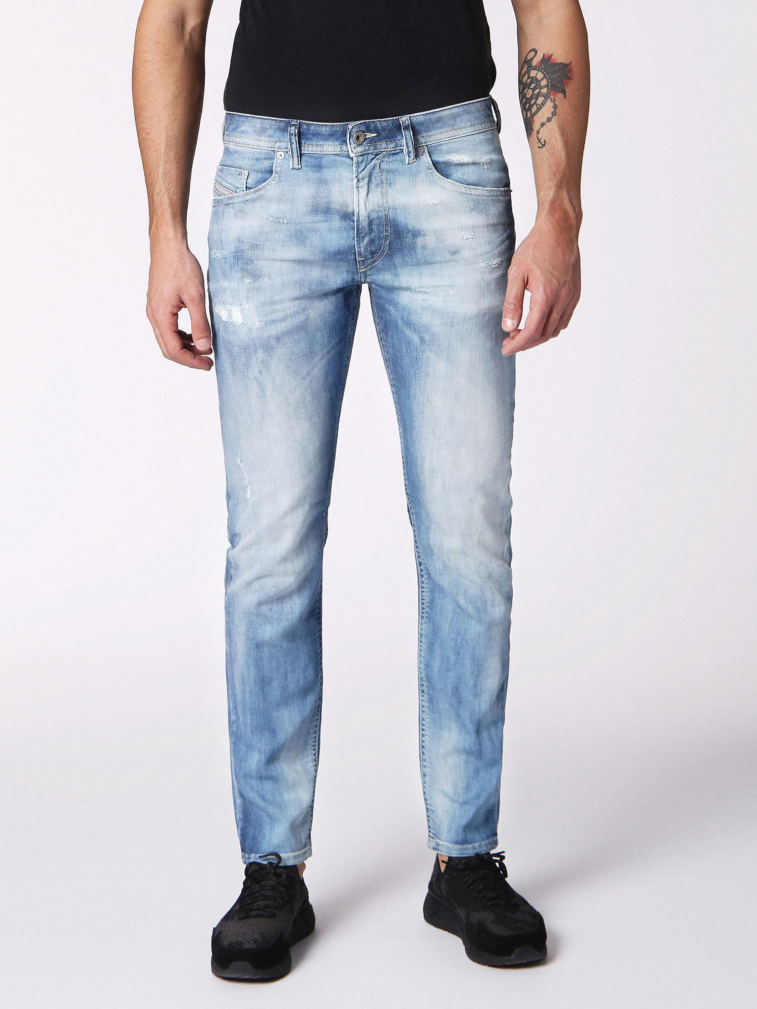 Thommer 084QP jeans - Blue Diesel