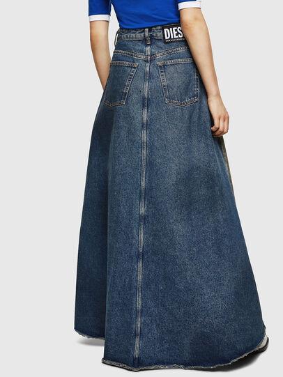 Diesel - DE-SHIRLEY,  - Skirts - Image 2