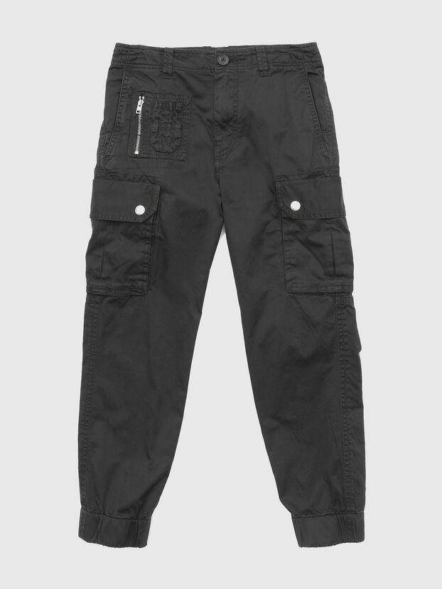 PHANTOSKY, Black - Pants