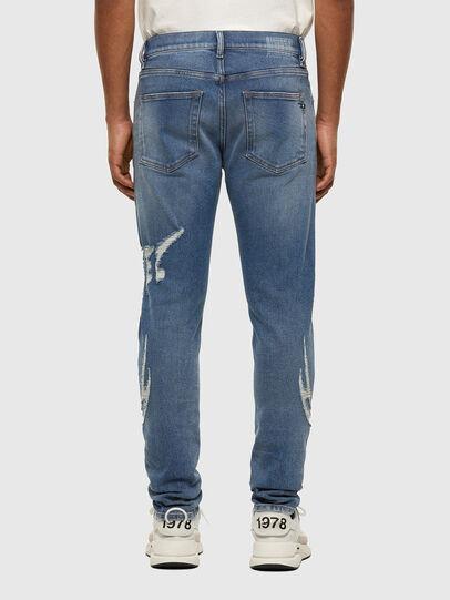 Diesel - D-Strukt 009DW, Light Blue - Jeans - Image 2