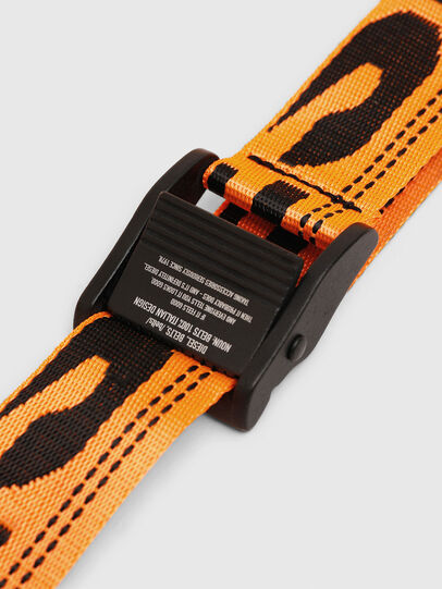 Diesel - B-MASER, Orange - Belts - Image 3