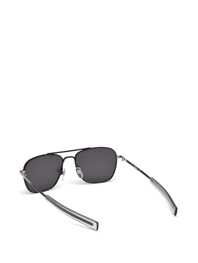 Diesel - DL0219,  - Sunglasses - Image 2