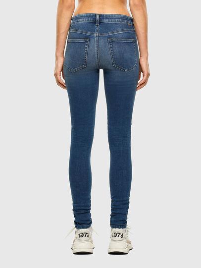 Diesel - Slandy 084NM, Medium blue - Jeans - Image 2