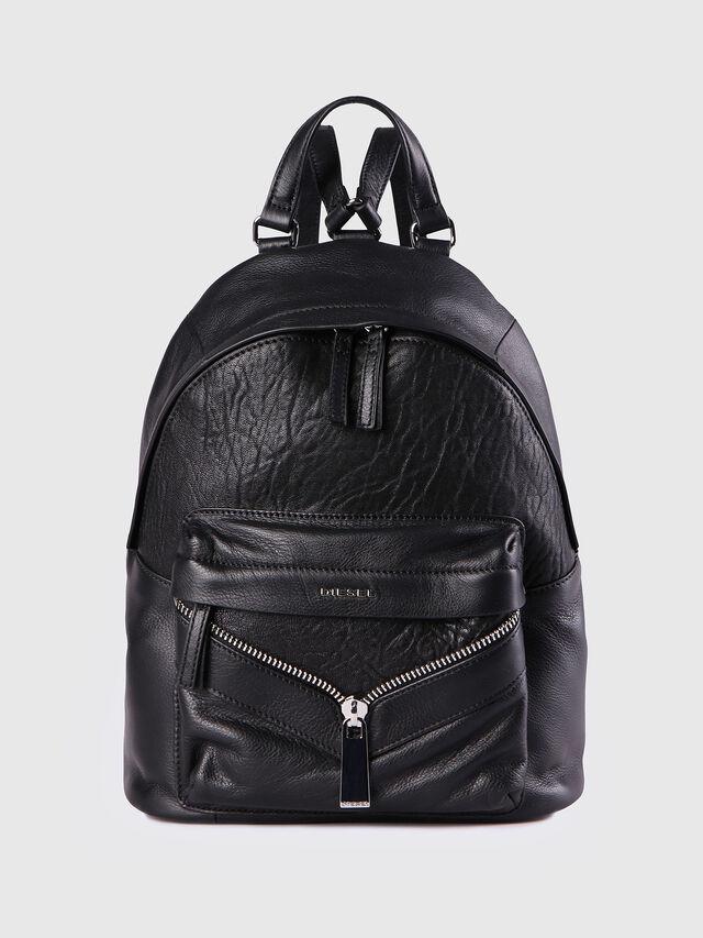 Diesel LE-ONY, Black - Backpacks - Image 1