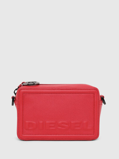 Diesel - ROSA', Fire Red - Crossbody Bags - Image 1