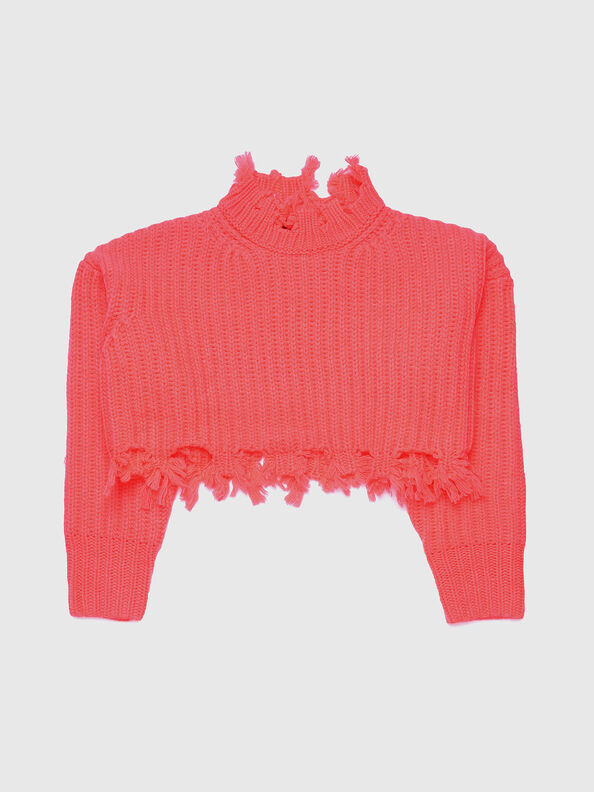 KJKIX,  - Knitwear