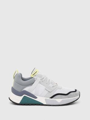 S-BRENTHA WL, Grey - Sneakers