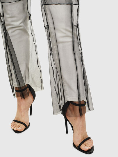 Diesel - TYPE-1003, White - Jeans - Image 5