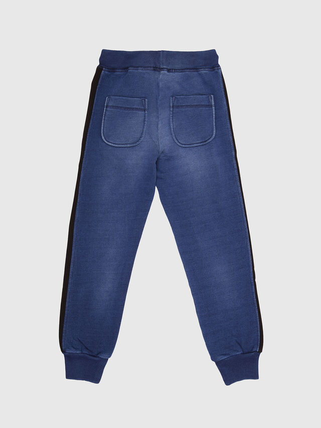 KIDS PRIGE, Blue - Pants - Image 2