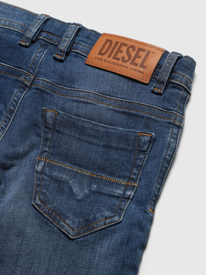 Diesel - THOMMER-J, Medium blue - Jeans - Image 4