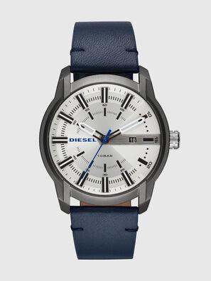 DZ1866, Blue - Timeframes