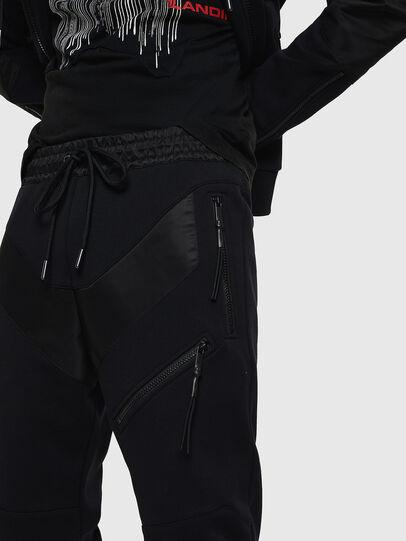Diesel - P-STESSEL, Black - Pants - Image 3