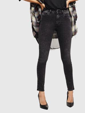 D-Roisin 069FW,  - Jeans