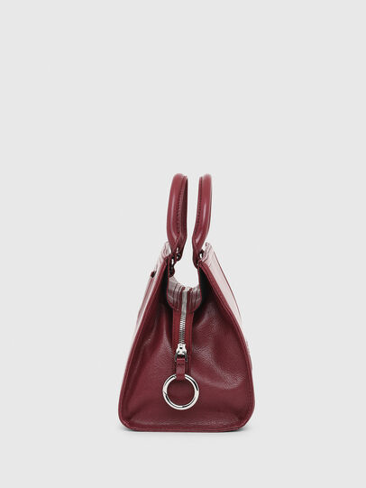 Diesel - PIRITE, Bordeaux - Satchels and Handbags - Image 3