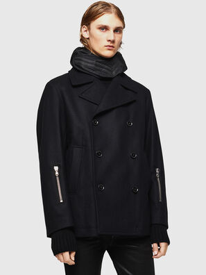 W-BONDED, Black - Jackets
