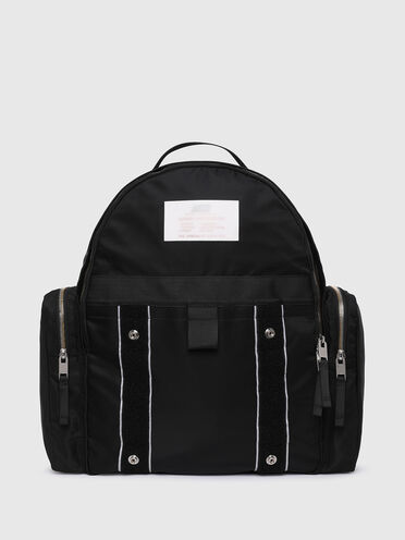 Backpack in nylon