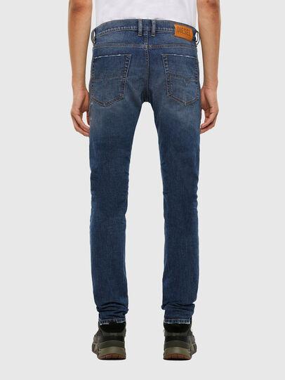 Diesel - Tepphar 009IX, Dark Blue - Jeans - Image 2