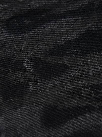 Diesel - MHARKY-J, Black/Dark grey - Jeans - Image 3