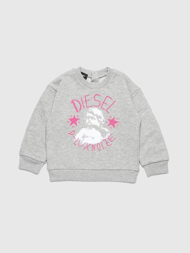 SALEIB, Grey - Sweaters