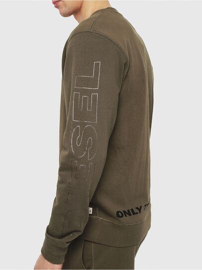 Diesel - UMLT-WILLY,  - Sweaters - Image 3