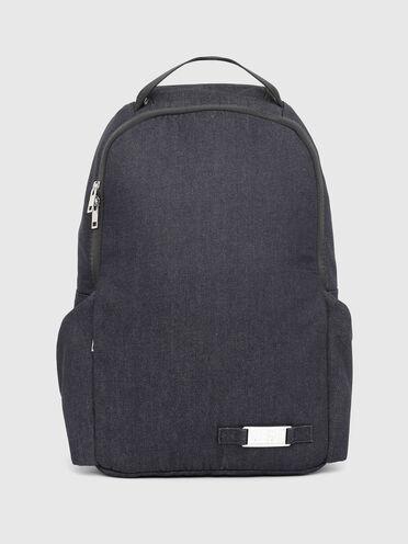 Backpack in denim