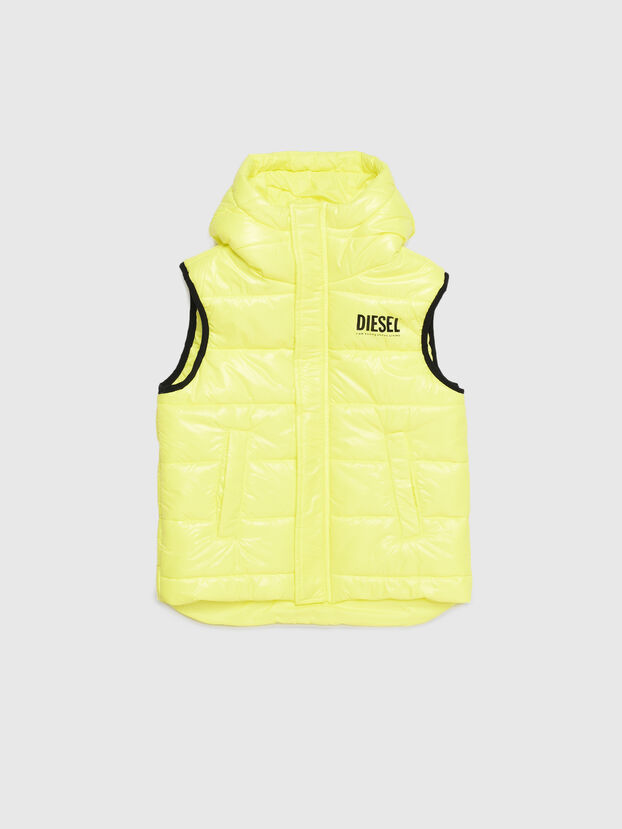 JSUNNY, Yellow - Jackets