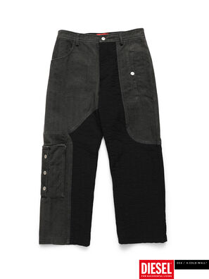 ACW-PT03, Black - Pants