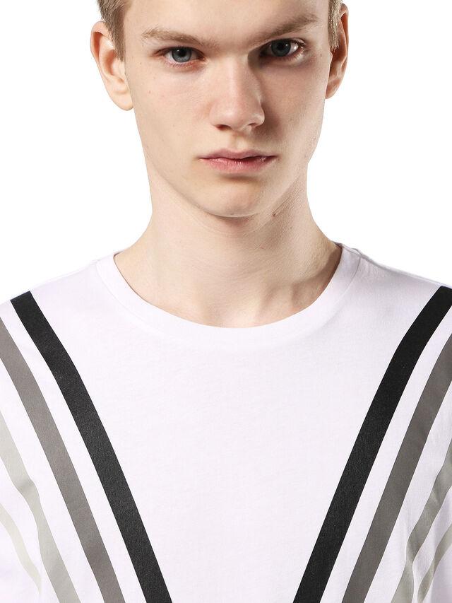 TYRONE-CLAW, White