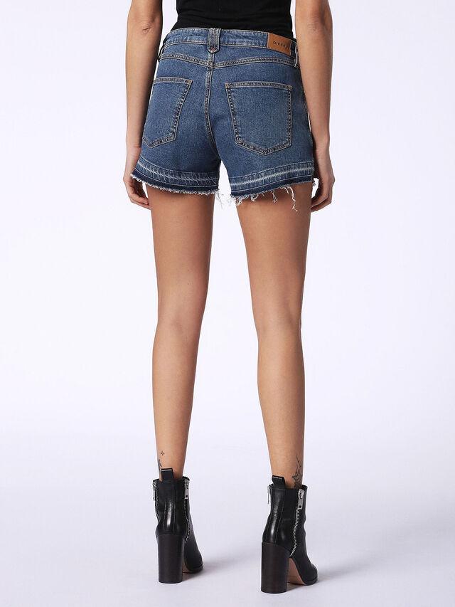 DE-SABY, Blue Jeans