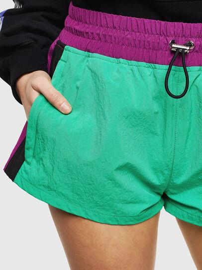Diesel - S-FLYNN, Violet - Shorts - Image 3