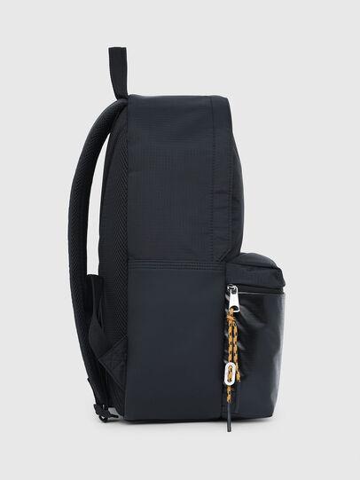Diesel - BACKYO, Black - Backpacks - Image 3