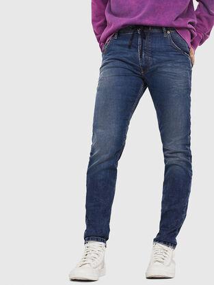 1bb90d0c Mens Carrot Jeans | Diesel Online Store