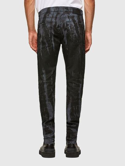 Diesel - D-Strukt JoggJeans® 069QI, Medium blue - Jeans - Image 2