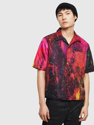 S-MOOL,  - Shirts