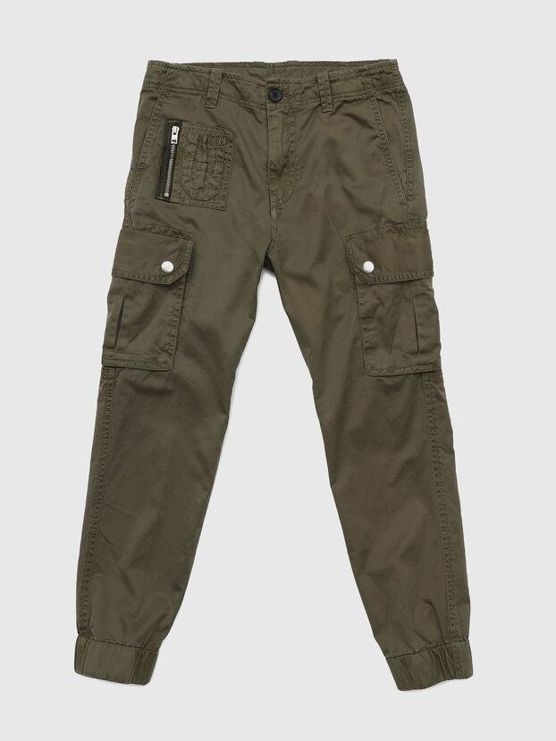 PHANTOSKY, Military Green - Pants