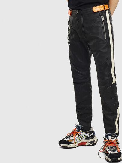 Diesel - P-CAMARO, Black - Pants - Image 5