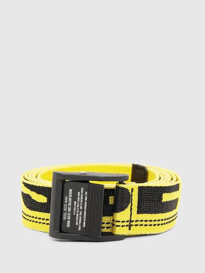 Diesel - B-MASER, Yellow - Belts - Image 1