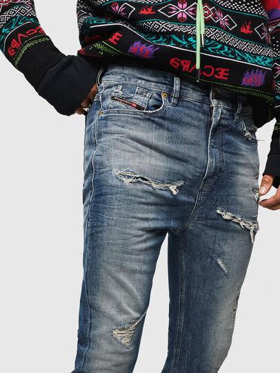 Diesel - D-Vider JoggJeans 0890A,  - Jeans - Image 3
