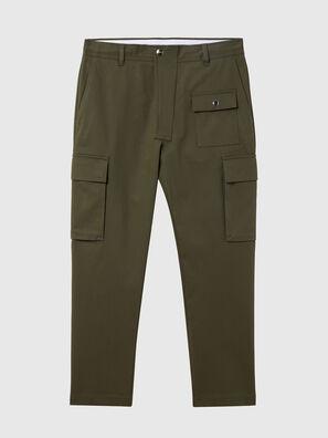 P-BRANDEN, Military Green - Pants
