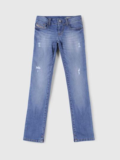 Diesel - GRUPEEN-J-N,  - Jeans - Image 1