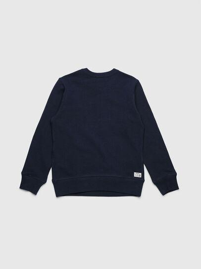 Diesel - UMLT-SWILLY-U, Blue - Underwear - Image 2