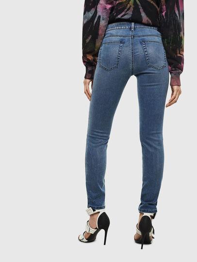 Diesel - D-Ollies JoggJeans 069MC, Medium blue - Jeans - Image 2