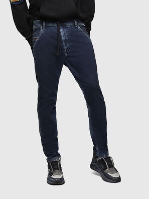 Krooley JoggJeans 069HY, Dark Blue - Jeans