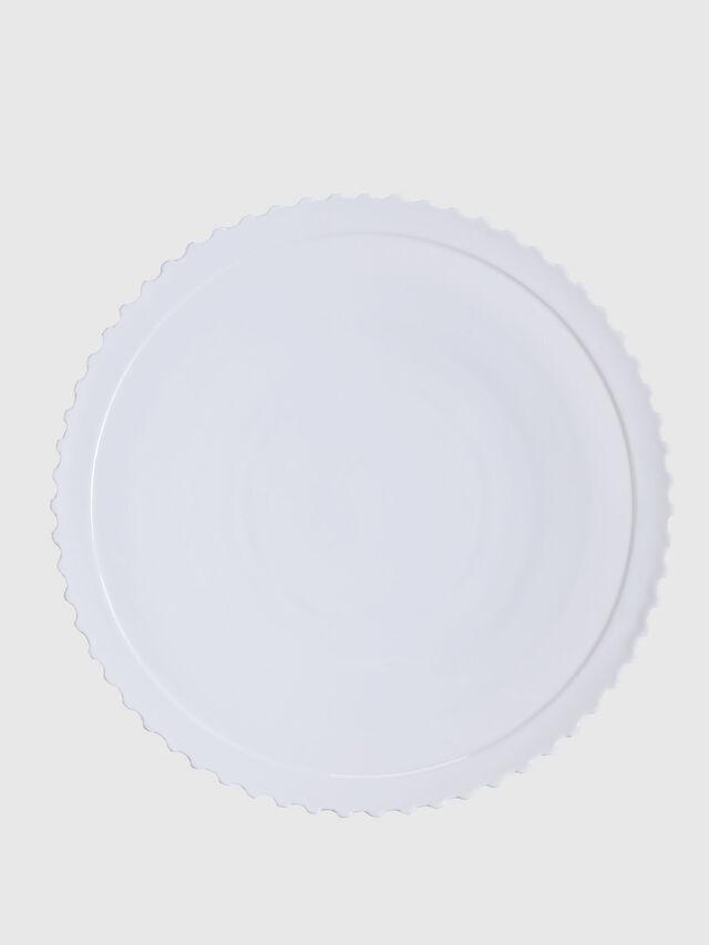 Diesel - 10991 MACHINE COLLEC, White - Plates - Image 1