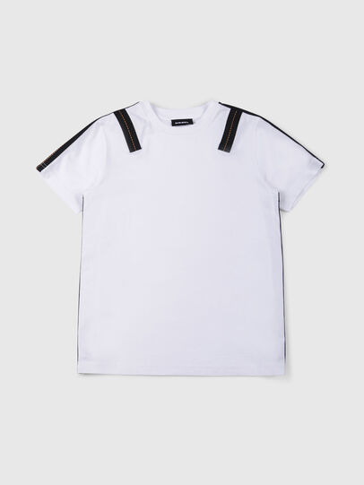 Diesel - TJUSTAPE,  - T-shirts and Tops - Image 1