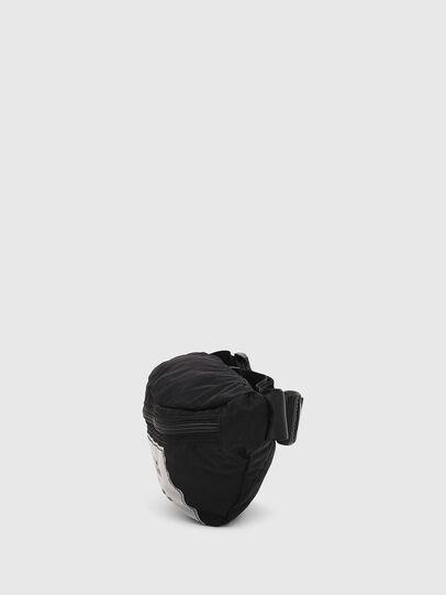 Diesel - BELTPAK, Black - Belt bags - Image 3