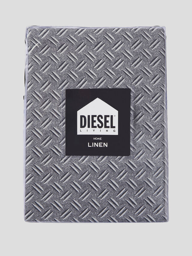 Diesel - 72129 STAGE DIVING, Grey - Duvet Cover Set - Image 2